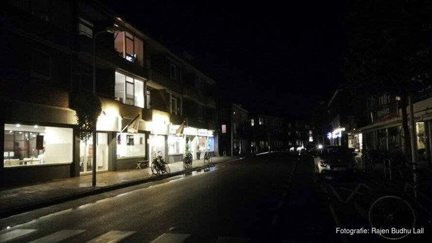"""Diemense straten in duisternis gehuld: """"Echt gevaarlijk op de weg"""""""