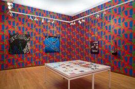 Stedelijk Museum Amsterdam dankzij grote aanwinst Europees kenniscentrum van General Idea, een invloedrijk kunstenaarscollectief uit de jaren tachtig