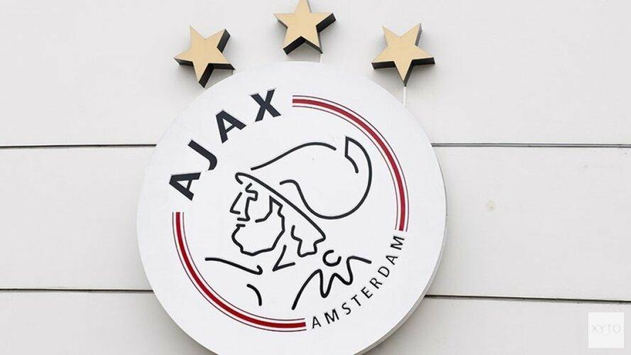 Ajax ontmoet Go Ahead Eagles in tweede bekerronde