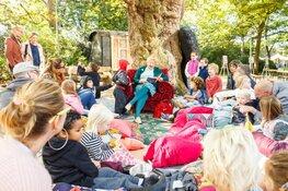 WIEKENT als cultureel manifest voor behoud culturele plek Tolhuistuin in Amsterdam