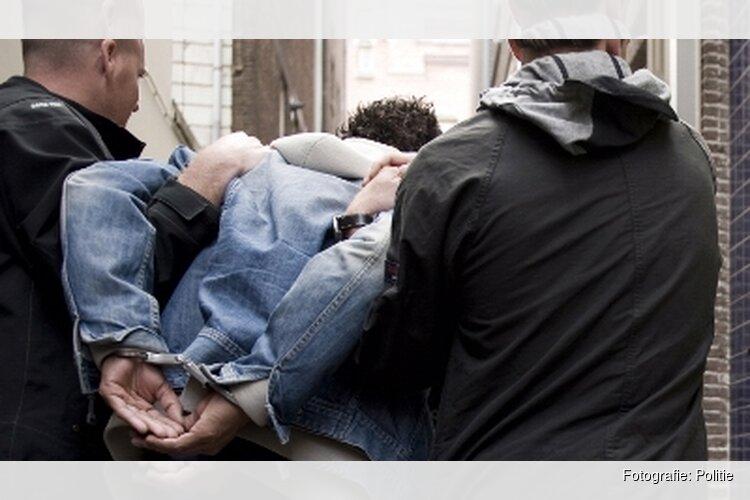 Verdachte aangehouden in onderzoek dood Mohamed Bouchikhi