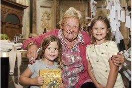 De Nieuwe Kerk viert start Kinderboekenweek met Erica Terpstra en Een knipoog van de Boeddha