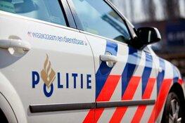 Vluchtende inbreker springt in de Amstel