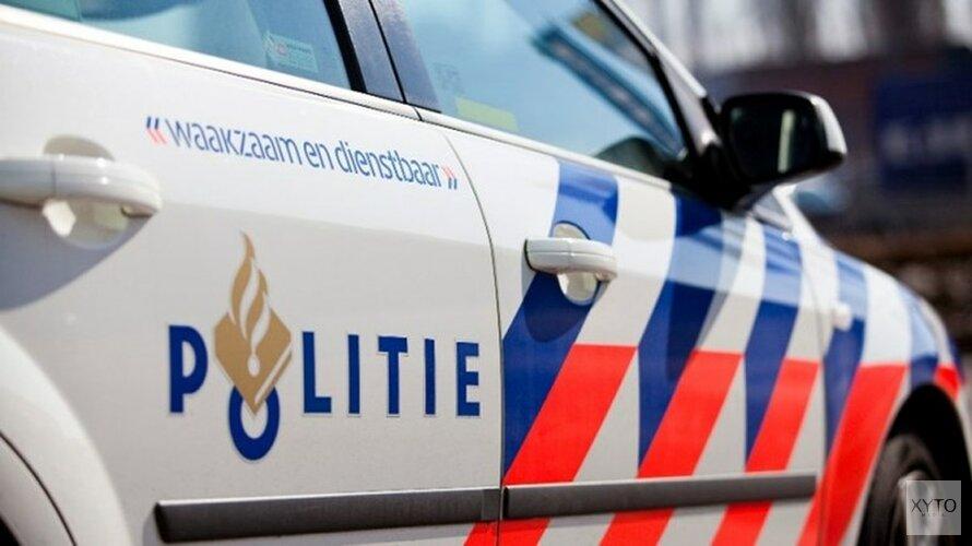 Bom-alarm in trein op station Hoofddorp blijkt loos: treinverkeer weer opgestart
