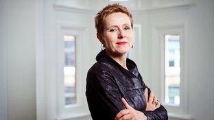 Margreet Wieringa treedt aan als nieuwe directeur bij Internationaal Theater Amsterdam