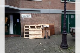 Amsterdam - Gezocht - Neergeschoten verdachte De Wittenkade