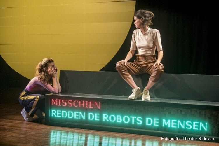 Wegens succes extra voorstellingen van Als vrouwen vrienden zijn in Theater Bellevue