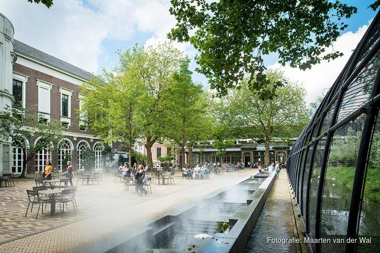 Amsterdamse gemeenteraad is voor rookvrij Artis