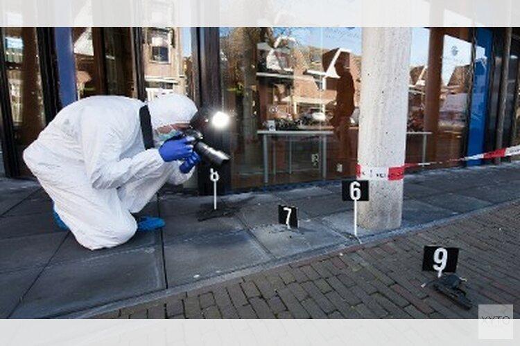 Man overlijdt na schietincident in Zuidoost