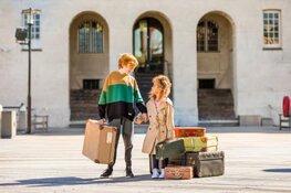 Avontuurlijke reizigers gezocht tijdens de herfstvakantie in het Scheepvaartsmuseum