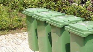 Nederlanders scheiden steeds beter gft-afval; Drechterland scheidt het meeste