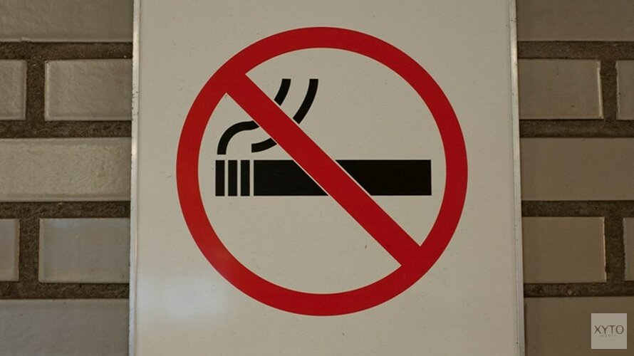 Nieuwe maatregelen: pakje sigaretten naar tien euro en rookhokken (ook buiten) afgeschaft