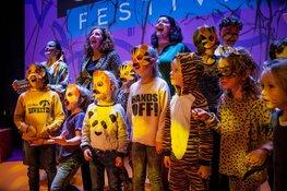 Cinekid Festival feestelijk geopend met wereldpremière van GIPS
