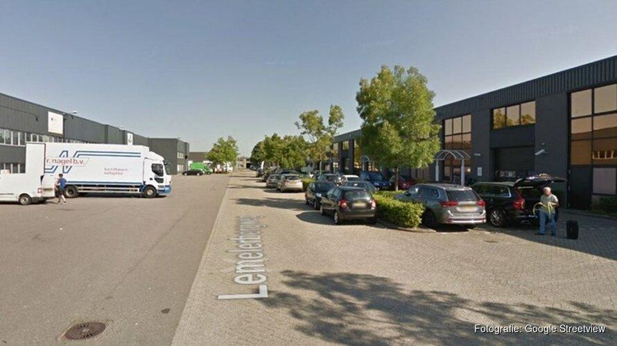 Explosief aangetroffen bij bedrijfspand Amsterdam Zuidoost