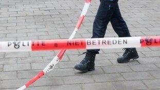 Explosief aangetroffen bij bedrijfspand Lemelerbergweg