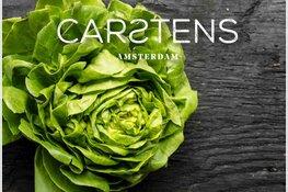Opening begin 2019: Brasserie Carstens Amsterdam