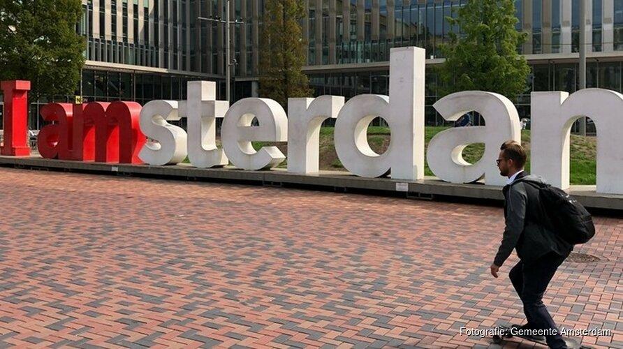 I Amsterdam-letters mogen elders in de hoofdstad wel