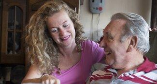 Andere kijk op dementie hard nodig volgens Amstelveense mantelzorgers