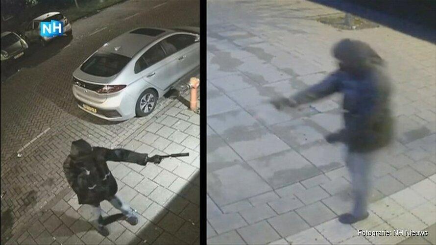 Getuigen gezocht na zoveelste schietpartij Johan Huizingalaan