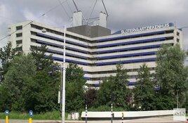 Faillissement Slotervaartziekenhuis wordt niet teruggedraaid