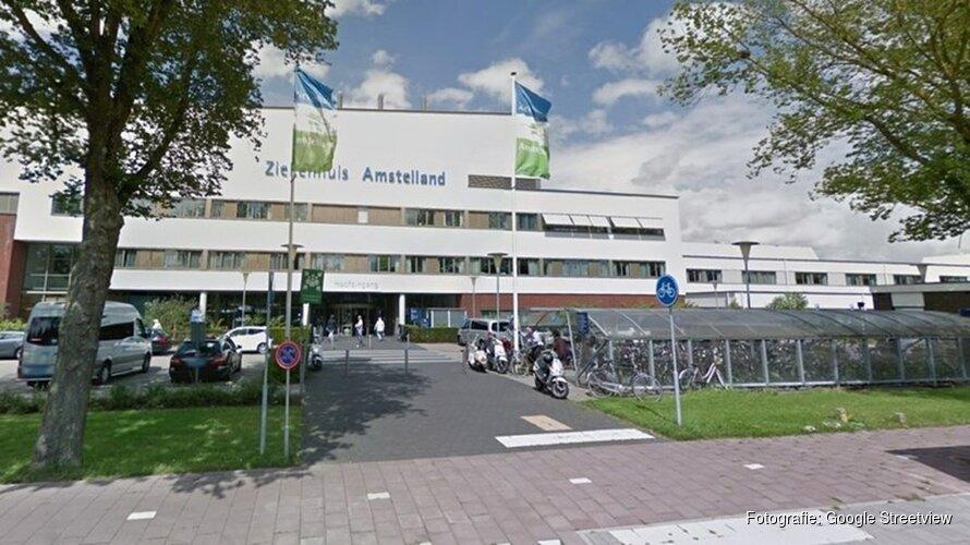 Ook Ziekenhuis Amstelland in grote problemen