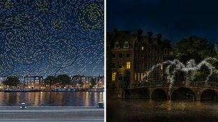 Amsterdam Light Festival kondigt zevende editie aan