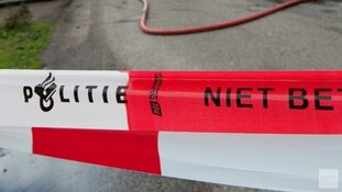 Zesentwintigste autobrand in Amsterdam-Noord: politie vindt aansteker