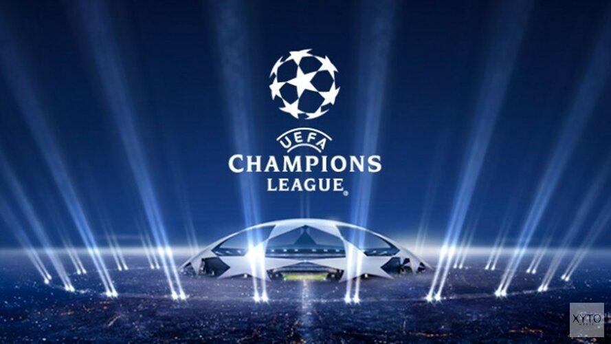 Overwintering Champions League lonkt voor Ajax