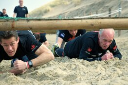 Metakids Obstacle Race
