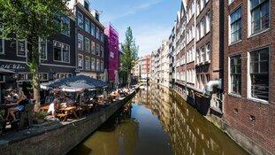 Maatschappelijk vastgoedbedrijf 1012Inc vraagt Amsterdammers om hulp
