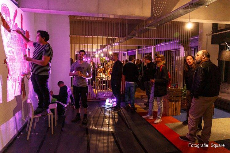 Creatieven in Amsterdam kunnen vanaf nu terecht bij sQuare