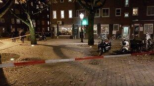 Getuigenoproep: Man gewond bij schietincident Krugerplein
