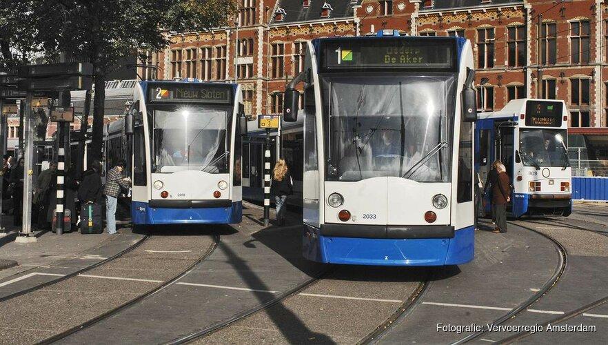 Tarieven openbaar vervoer stijgen in 2019; landelijke BTW-verhoging zorgt voor extra prijsstijging