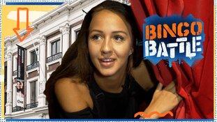 Museumchallenge in het Van Gogh Museum: Tabitha speelt de Bingo Battle
