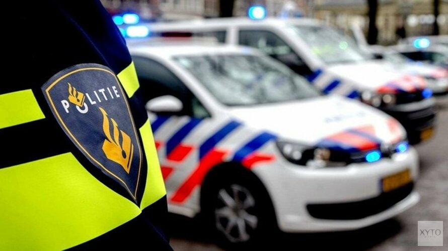 Man (50) aangehouden op verdenking van 10 winkelinbraken