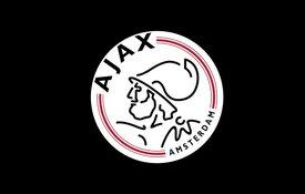 Nick Venema velt Jong Ajax