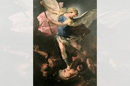 De Nieuwe Kerk presenteert voor Nederland zeldzame Luca Giordano