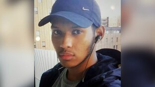 Anthony (20) al ruim week spoorloos