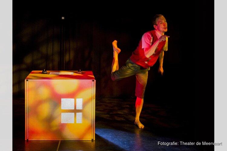 De 5 voorstellingen van het Theaterweekend zijn bekend
