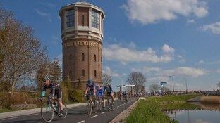 Organisatie wil Ronde van Noord-Holland nieuw leven inblazen