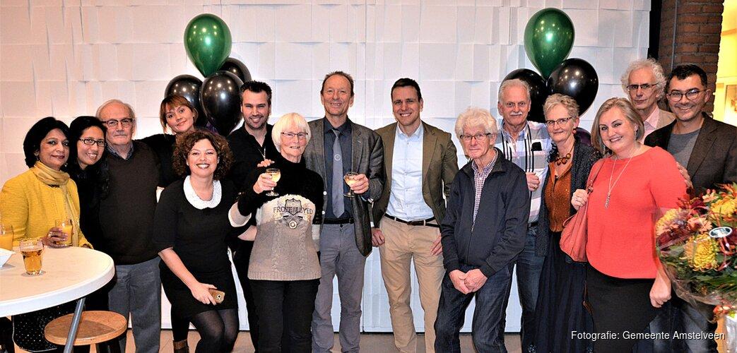 Vernieuwde Wijkcentrum Alleman feestelijk geopend