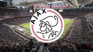 Ajax verslaat ADO Den Haag en komt dichterbij PSV