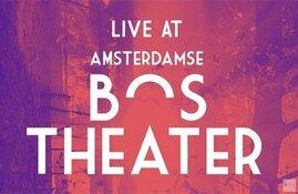Paul Carrack naar aankomende editie Live At Amsterdamse Bos