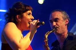 Sex 'n' Jazz tot in de puntjes verzorgd in Victorie