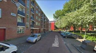 Mogelijk explosief gevonden bij appartementencomplex in Amsterdam