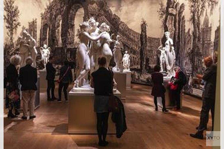 Alle Catharina's en Amalia's in Nederland opgelet! Gratis toegang Hermitage Amsterdam op 7 december 2018