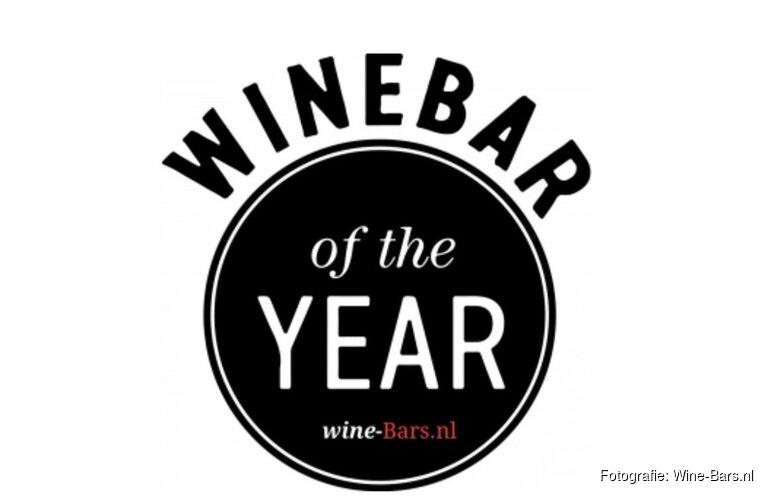 De 15 finalisten 'Wine Bar of the Year 2018' bekend!