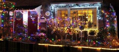 We wish you a duurzame kerst
