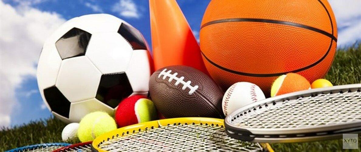 College investeert fors in sportaccommodaties