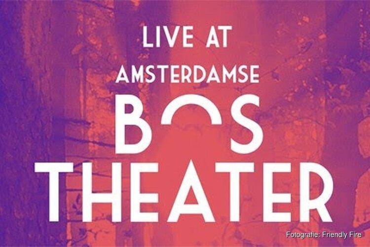 Band of Horses aankomende zomer naar Live At Amsterdamse Bos